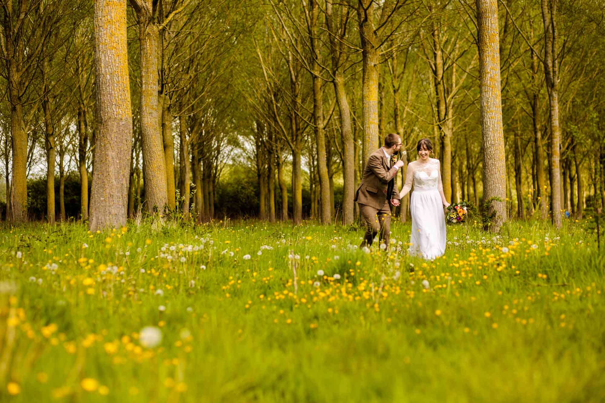 Castle View Stables Wedding Photography