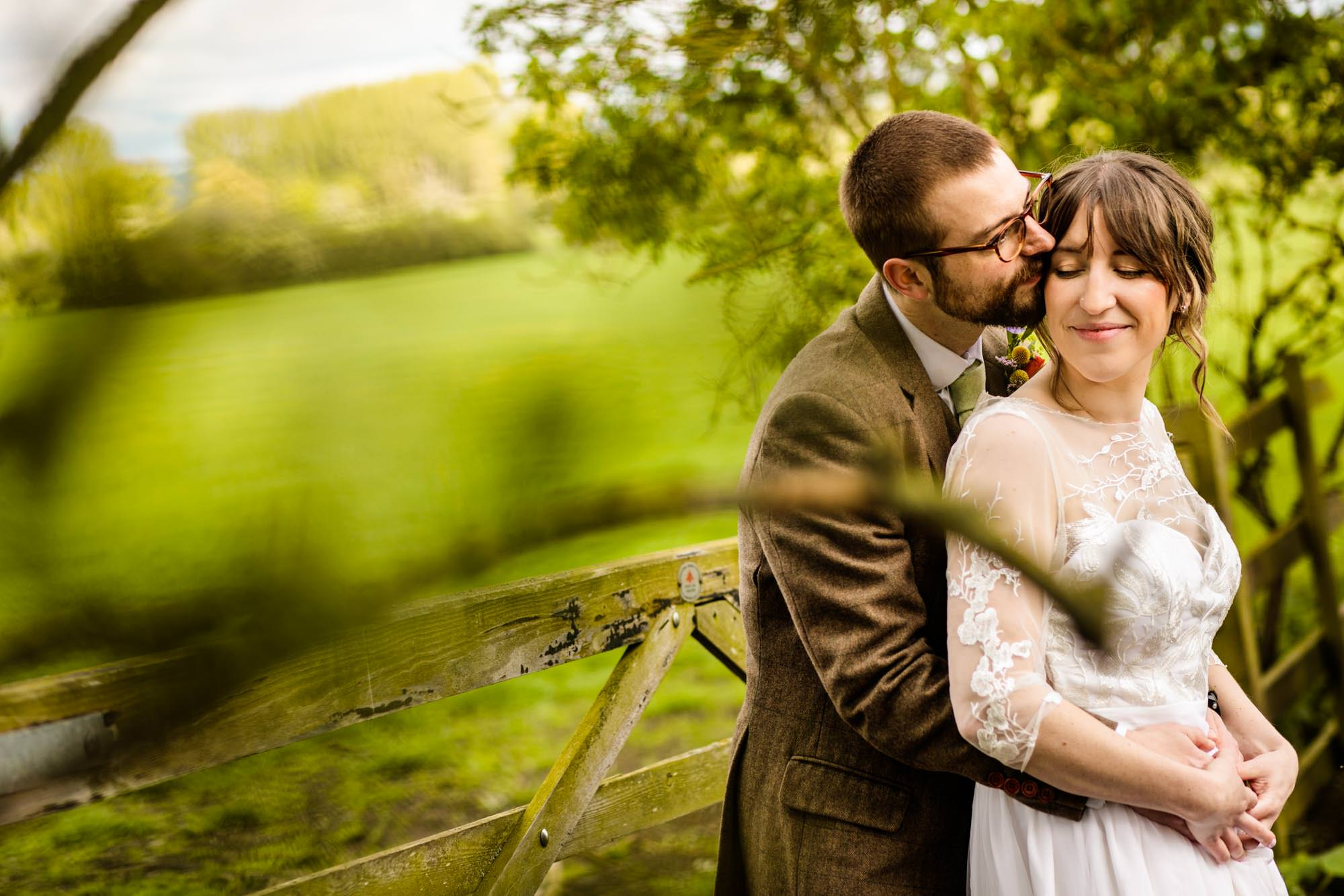 Wedding Photography Castle View Stables