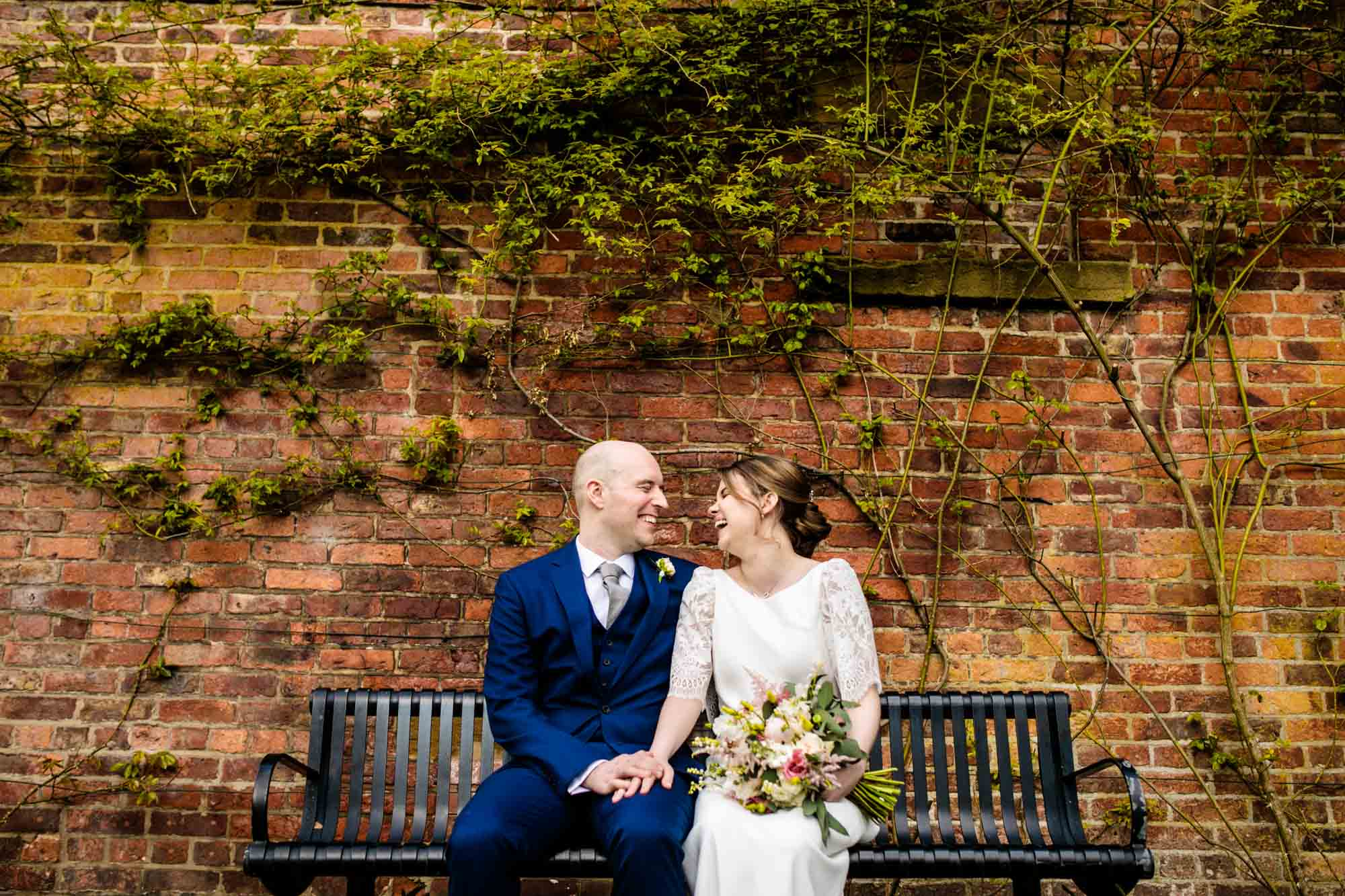 Wedding Photography Didsbury House Hotel
