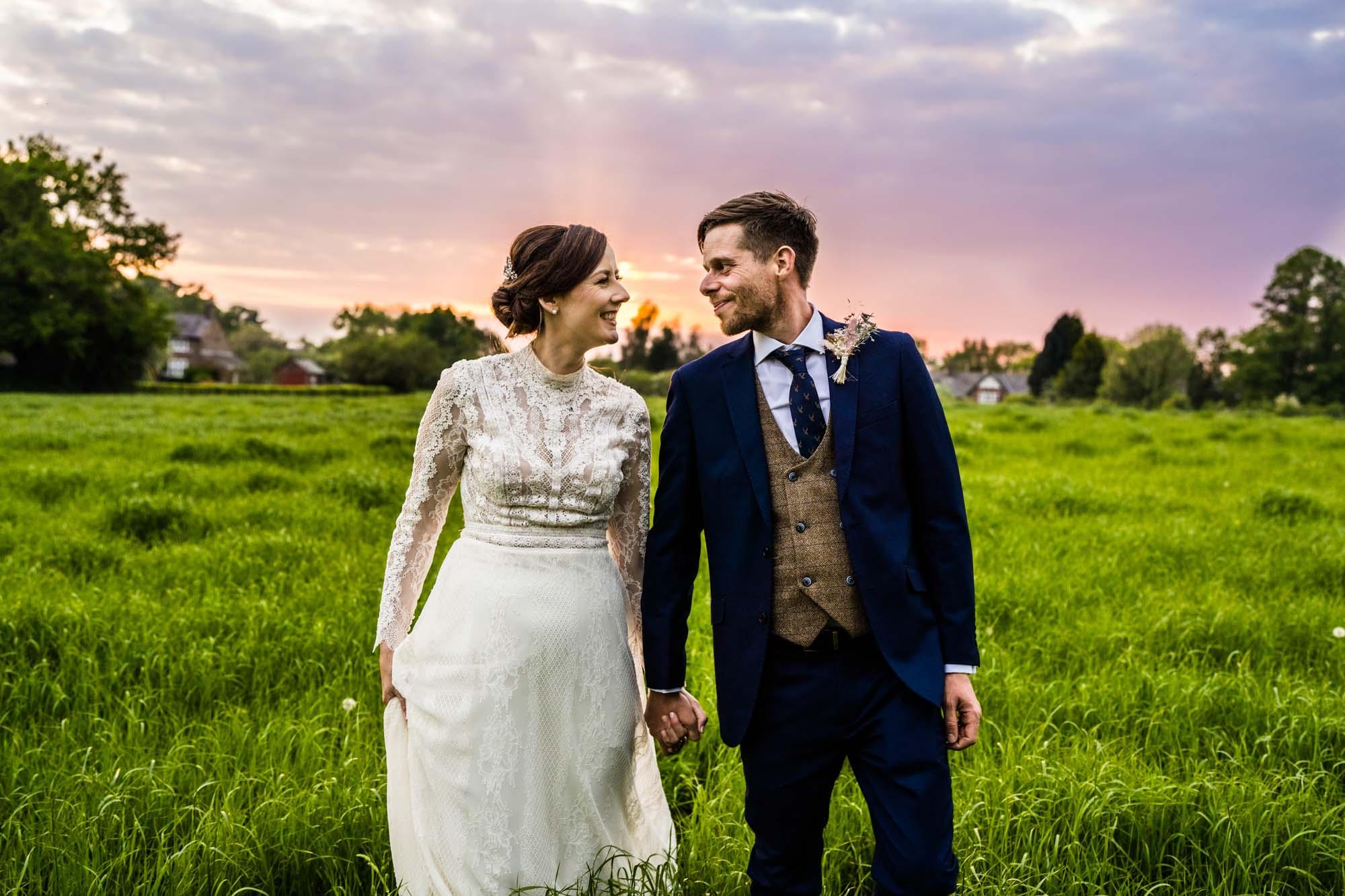 Dunham Massey Wedding Photographer