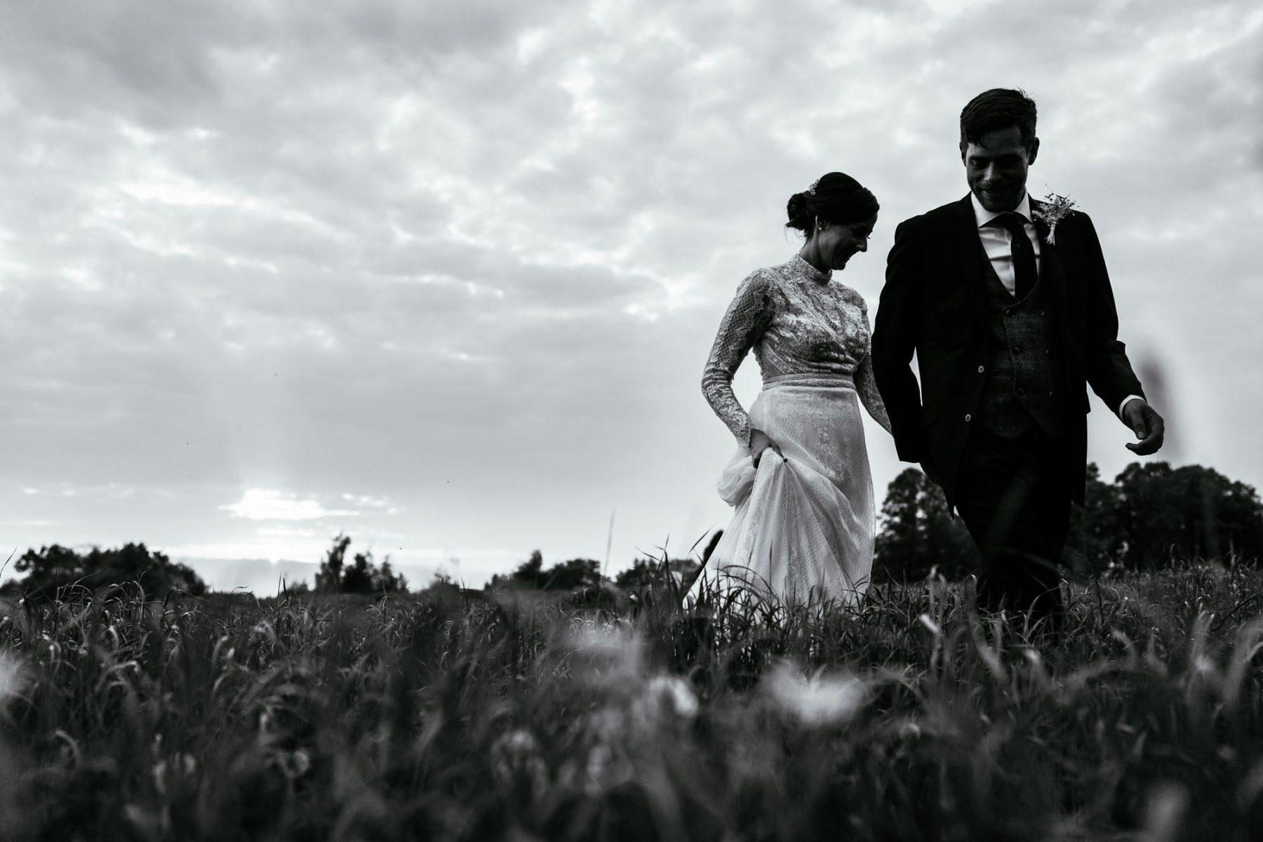 Dunham Massey Wedding Photography